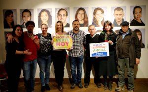 Paris tiene memoria y busca nietos apropiados por la última dictadura cívico-militar Argentina en Europa