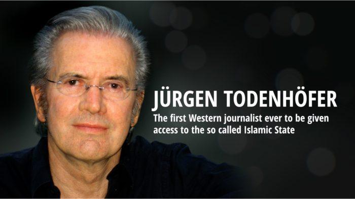 Video-Interview mit Jürgen Todenhöfer vom 15. Januar komplett auf deutsch