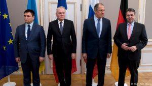 Moscú y Kiev pactan otra tregua en el este de Ucrania