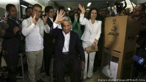 Eleição presidencial no Equador deve ir a segundo turno