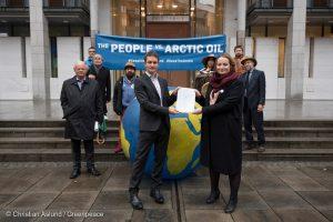 Trivellazioni nell'Artico: il governo norvegese in tribunale