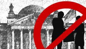 Kampf gegen Lobbyismus: verpflichtendes Register gefordert