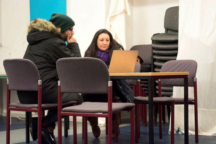 La Oficina Precaria Berlín, una asesoría solidaria de expatriado a expatriado