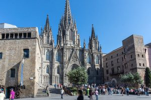 Barcelone : 4,8 million d'euros de l'Europe pour tester un revenu minimum garanti