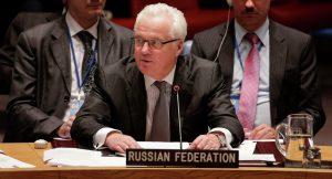 ¿Qué está detrás de la muerte de los diplomáticos rusos?