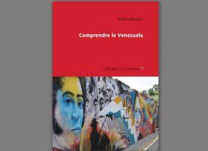 """""""Entender a Venezuela"""", Andrés Bansart Habla de su nuevo libro"""