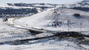 Il Genio Militare autorizza l'oleodotto Dakota Access