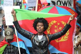 Eritrea, una stella nella notte dell'Africa