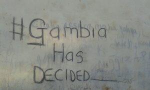 La Nueva Gambia