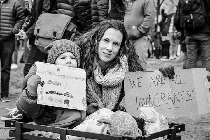 Cientistas brasileiros declaram apoio a colegas norte-americanos mobilizados contra Trump