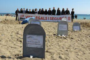 No a la Europa fortaleza, actos en decenas de ciudades europeas