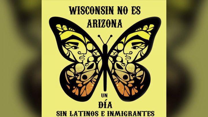 "Milwaukee, ""Giornata senza latinos, immigrati e profughi"""
