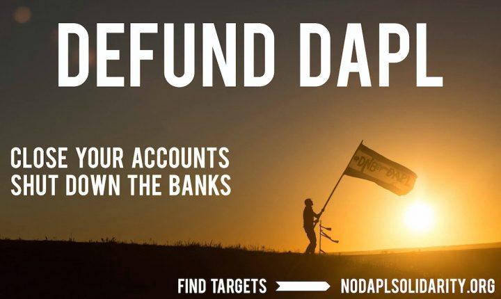 La banca tedesca BayernLB si ritira dall'oleodotto Dakota Access