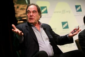 """Oliver Stone: """"It's not just Trump, but a system"""""""