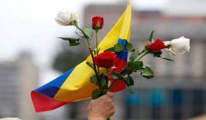 L'Italia per la pace in Colombia