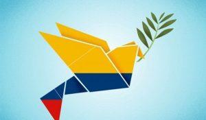 Giovanna Martelli per la Pace in Colombia