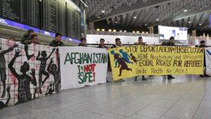 Neue Abschiebungen aus Bayern nach Afghanistan für den 22.02. geplant
