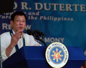 Filippine, la guerra della polizia ai poveri