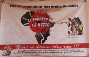 Rapport sur la 12e édition du Forum des Peuples du Mali à Ouélessébougou les 7 et 8 janvier 2017