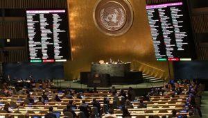 il 23 dicembre all'ONU ufficialmente il governo italiano dormiva