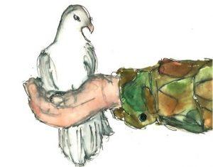 Pazifismus vor neuen Herausforderungen