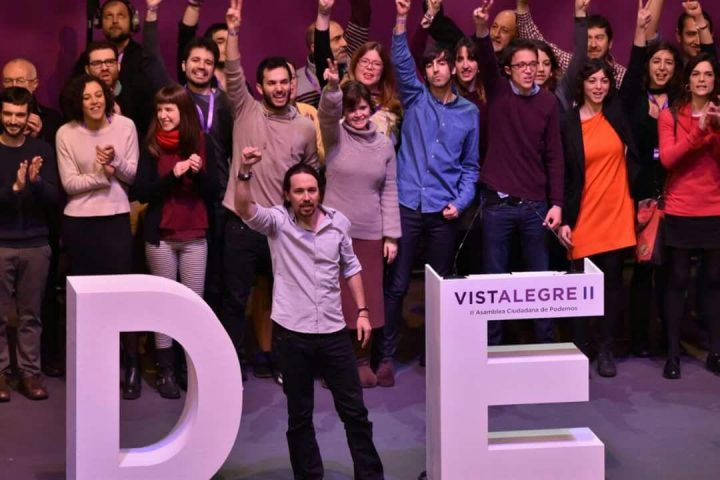 [Espagne] Podemos, Errejón, Iglesias : ce que les médias ne vous disent pas