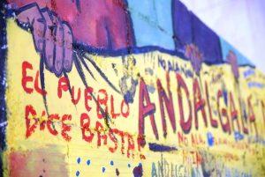 Andalgalá: otro 15 de febrero para salir a la calle a gritar NO
