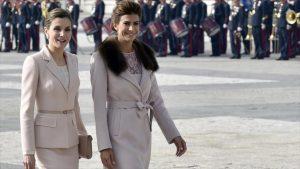 Acusan a esposa de Macri por contrataciones irregulares en España