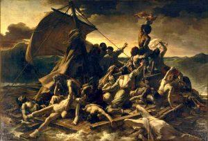 Los náufragos del libre mercado y el atlantismo