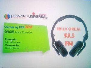 ¿Diálogo en Venezuela? y las protestas en Rumania en @RadioPressenza
