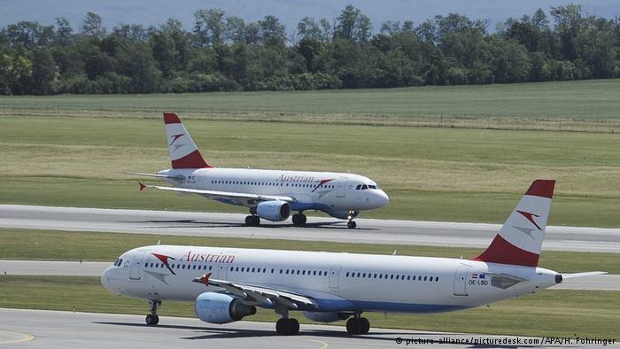 Österreichisches Gericht stoppt Flughafenausbau wegen Klimaschutz