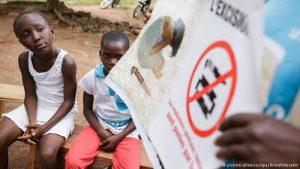 Weibliche Genitalverstümmelung: Immer noch eine gängige Praxis