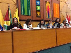 Ecuador: ¿Llegará la agenda de mujeres a la Asamblea Nacional en 2017?