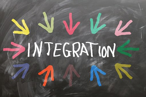 """Aufreger Integration?"" – Podiumsdiskussion"