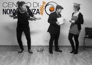 Milano, laboratori per mettere in pratica la nonviolenza attiva