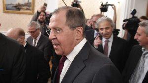 Rusia pide a países árabes un embargo comercial contra Daesh