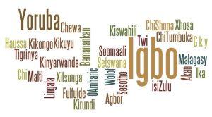 Les langues africaines devraient devenir langues officielles