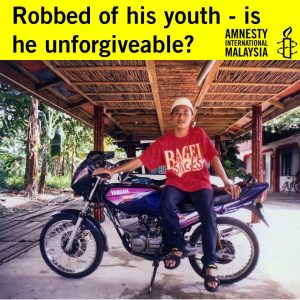 Malaysia, salvato dall'impiccagione: era stato condannato per 600 grammi di cannabis