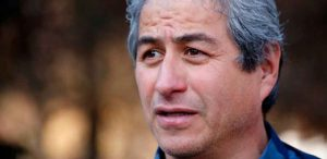 "Mario Aguilar: ""Si la CUT no corrige, va camino a una crisis terminal"""