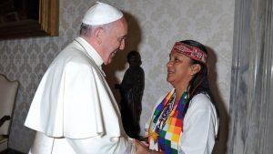 Carta Abierta de los curas en la opción por los pobres al Papa Francisco sobre Milagro Sala