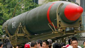 Una Carta Abierta a Trump y Putin: El mundo Necesita Cero Nuclear