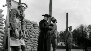 Riabilitazione fucilati della Grande Guerra: il punto della situazione