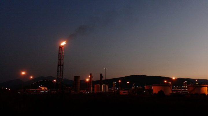 Petrolio in Basilicata: troppi rischi senza garanzie, subito una moratoria per chiudere i pozzi
