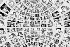 """Wer ist """"wir""""? – Der Kampf um Identität"""