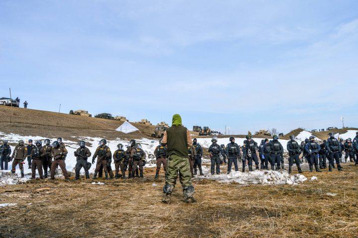 Dalle ceneri di Standing Rock è nata una bella resistenza