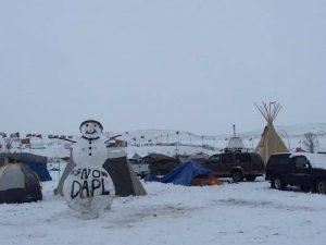 La banque suédoise Nordea contre les entreprises du DAPL : Pipeline d'Accès au Dakota