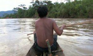[David contre Goliath : trois conflits en Amazonie andine] Première partie: Bagua (Pérou)