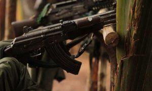 El adiós a las armas de las FARC