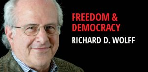 Video: Richard D. Wolff on Bankruptcy Protection, Debt Jubilee, Students Debt and the Credit System