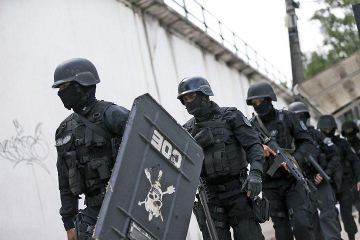 La OEA exige respuesta del Brasil sobre violación de derechos en cárceles